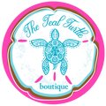 The Teal Turtle Boutique