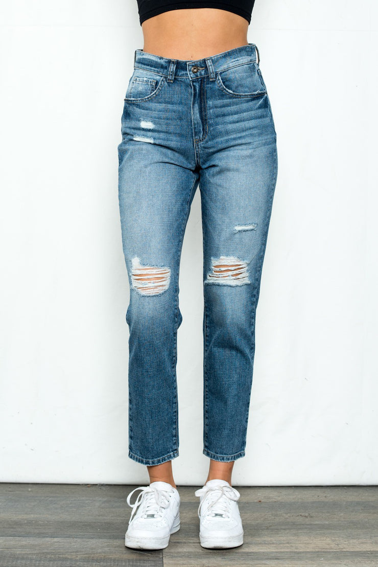 Not Your Mama's Jeans by Sneak Peek