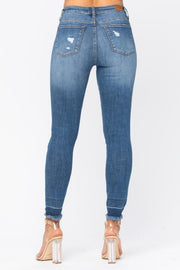 Just A Little Fun Jeans by Judy Blue