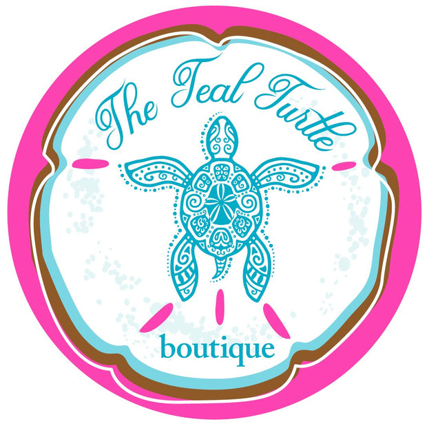 Gift Card - The Teal Turtle Clothing Company