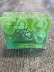 Fresh As A Daisy Bar Soap