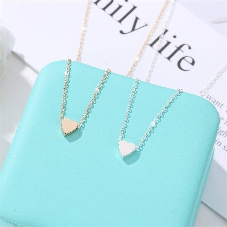 Small But Mighty Delicate Necklaces
