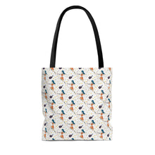 Load image into Gallery viewer, Sagittarius Tote Bag