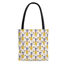 Load image into Gallery viewer, Gemini Tote Bag