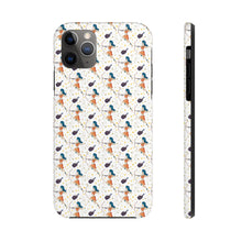 Load image into Gallery viewer, Sagittarius Case Mate Tough iPhone Case
