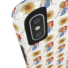 Load image into Gallery viewer, Leo Case Mate Tough iPhone Case
