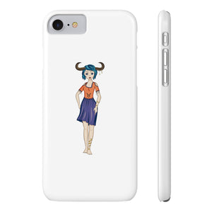 Taurus Case Mate Slim iPhone Case