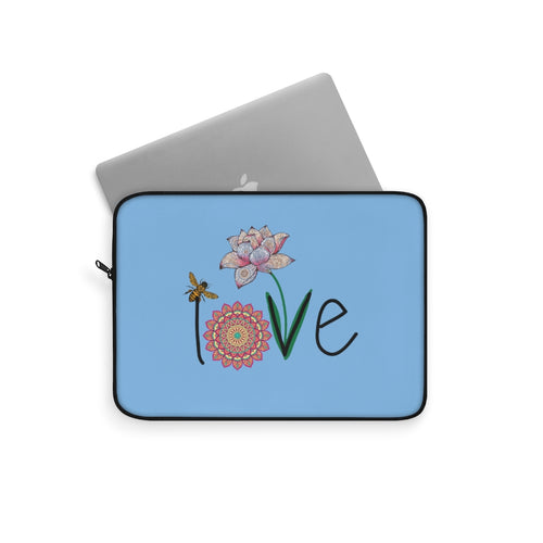 LOVE iPad/Laptop Sleeve