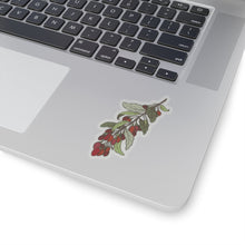 Load image into Gallery viewer, Goji Berry Kiss-Cut Stickers