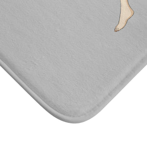 Virgo Bath Mat