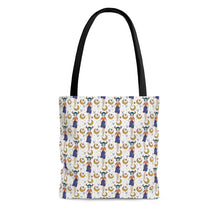 Load image into Gallery viewer, Taurus Tote Bag