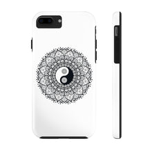 Load image into Gallery viewer, Yin/Yang Case Mate Tough Phone Case