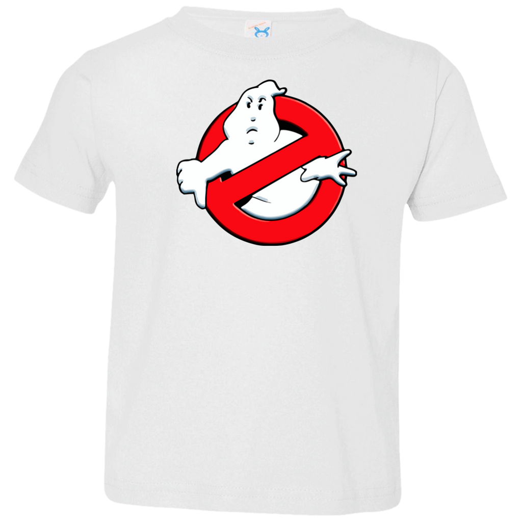 307f01425 Ghostbusters Toddler T-Shirt T-Shirts - TEPI Store
