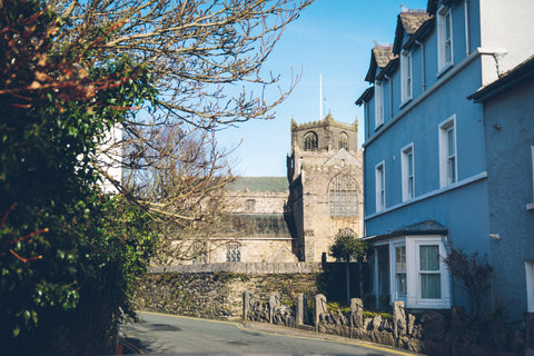 Cartmel, cumbria