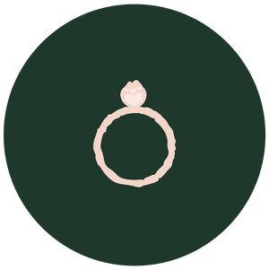 Ring with Feature - Small - Create