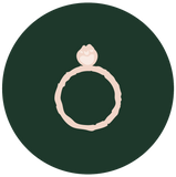 Ring with Feature - Large - Create