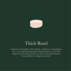 Thick Band - Large - Create
