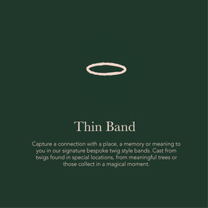 Thin Band - Large - Create