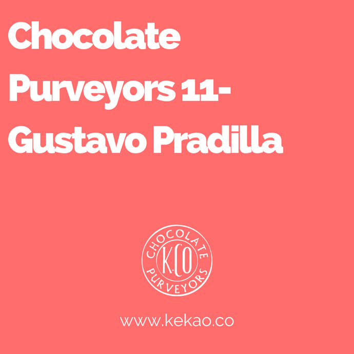 Chocolate Purveyors 11- Gustavo Pradilla