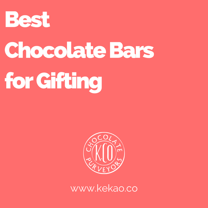 Chocolate Purveyors 2 - Samuel Maruta from Marou Chocolates