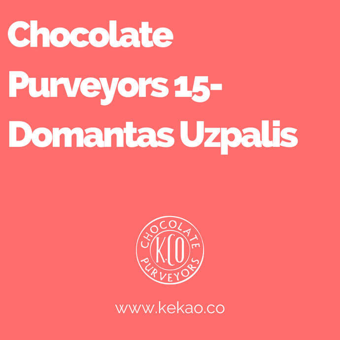 Chocolate Purveyors 15- Domantas Uzpalis