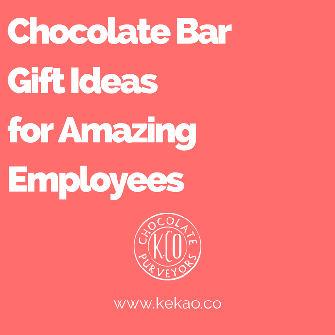 Taste Chocolate like an Expert