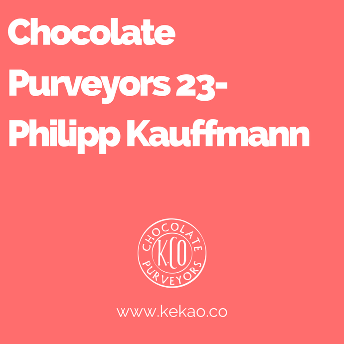 Chocolate Purveyors 23- Philipp Kauffmann