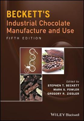 Beckett's Industrial Chocolate Manufacture and Use