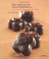 Fine Chocolates 4: Creating and Discovering Flavours Hardcover – November 24, 2014