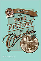 The True History of Chocolate Paperback – Illustrated, June 28, 2013