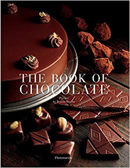 Chocolate Book Gift