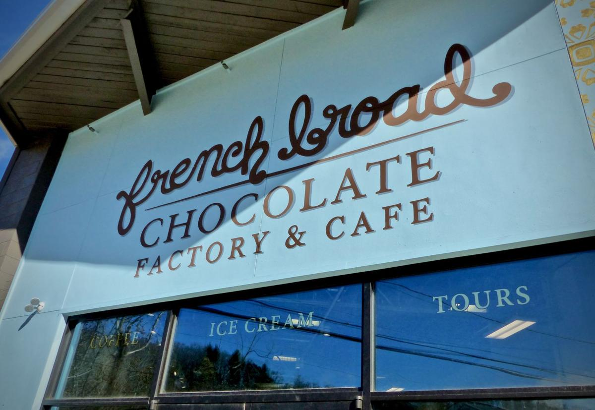 French Broad Chocolate Factory