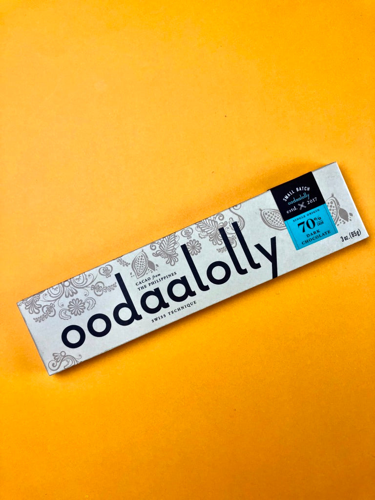 Oodaalolly Chocolate