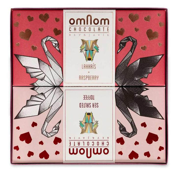OmNom Love Collection