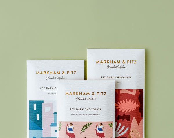 Markham & Fitz Single Origin