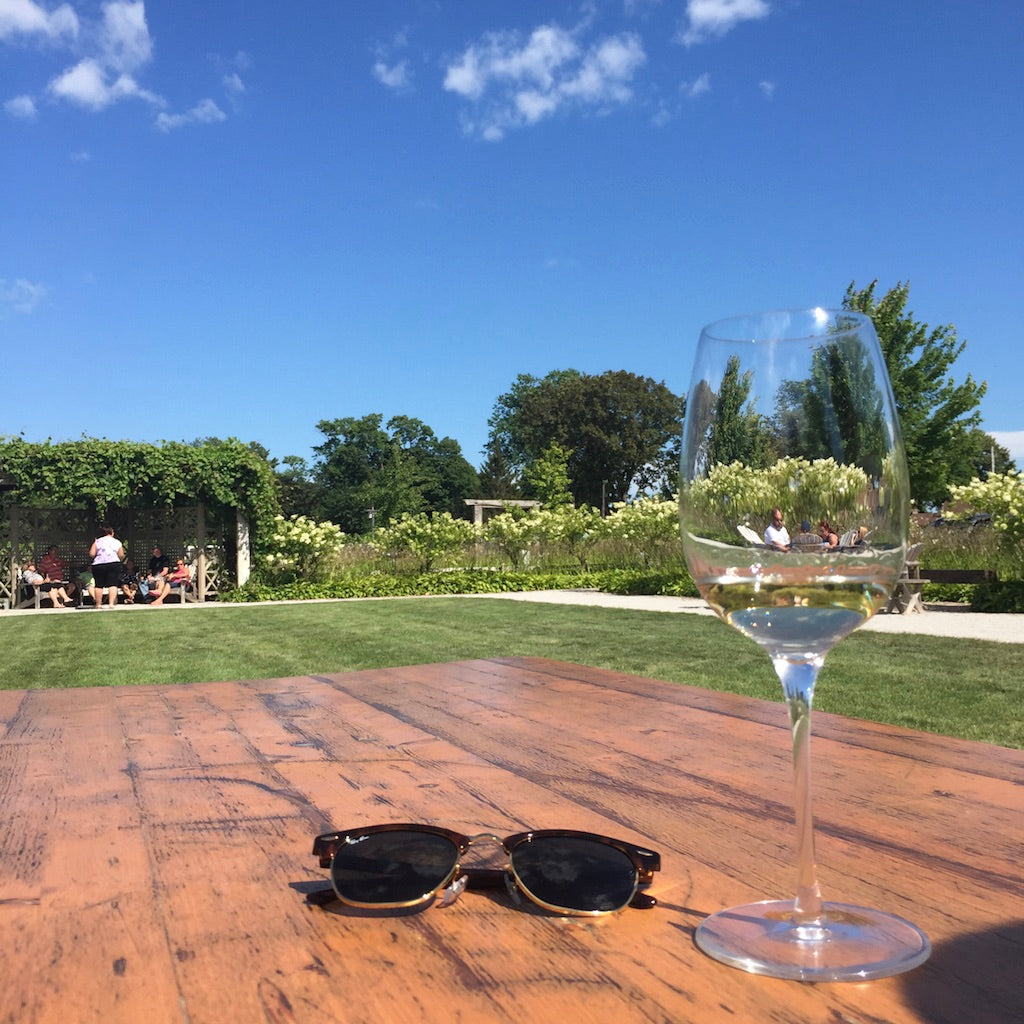Oxley Wine Garden