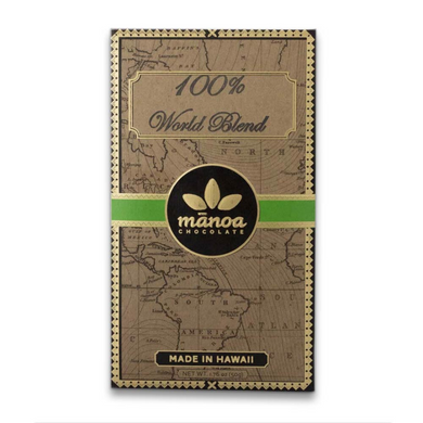 Manoa World Blend 100% (Limited Edition)