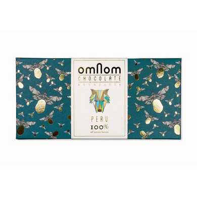 OmNom Peru Gran Nativo Blanco 100% (Limited Edition)