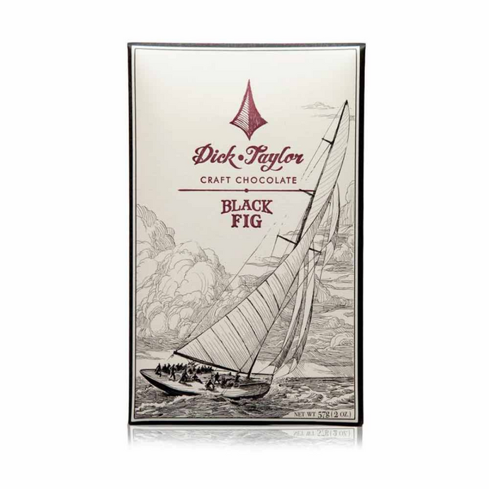 Dick Taylor Black Fig Chocolate 72%
