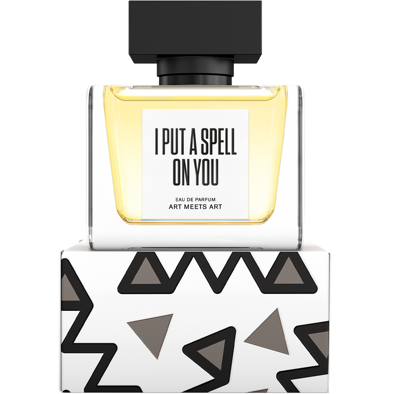 I PUT A SPELL ON YOU - Eau de Parfum 50 ML