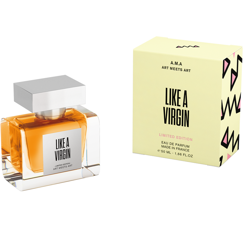 LIKE A VIRGIN - LIMITED EDITION Eau de Parfum 50 ML