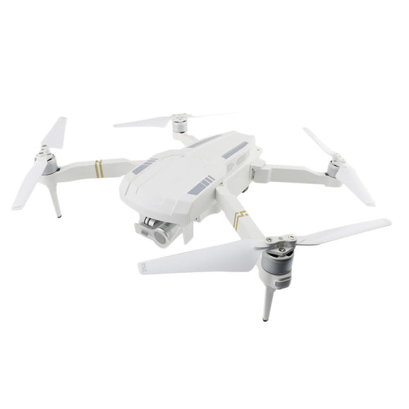 Foldable Brushless quadcopter drone  with RC One Key Landing & HD Camera