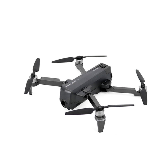 Hesper Foldable RC Quadcopter with 4k Camera