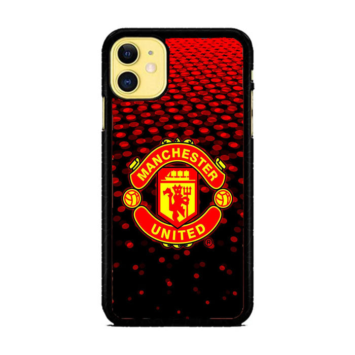 Manchester United Wallpaper Iphone 11 Pro Max Case Casefreya