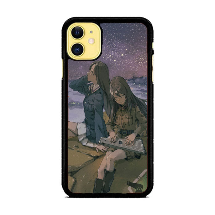 cover iphone 11 girl und panzer