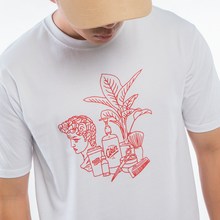 Load image into Gallery viewer, PMC X Akin Barber Lifestyle Tee
