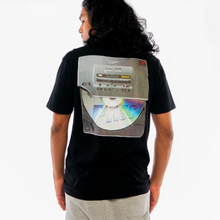 Load image into Gallery viewer, PMC CD Tee Black