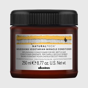 Davines - Nourishing Vegetarian Miracle Conditioner 250ml