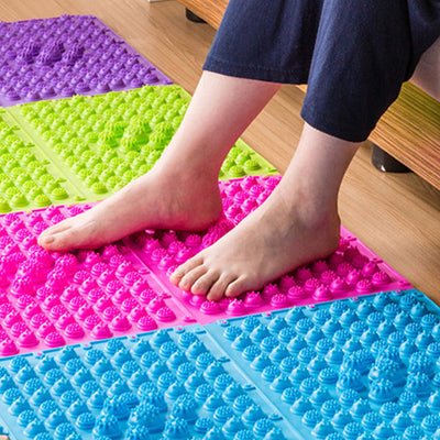 Reflexology Foot Massage Pad