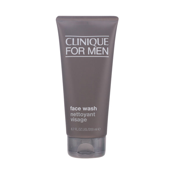 Facial Cleanser Men Clinique
